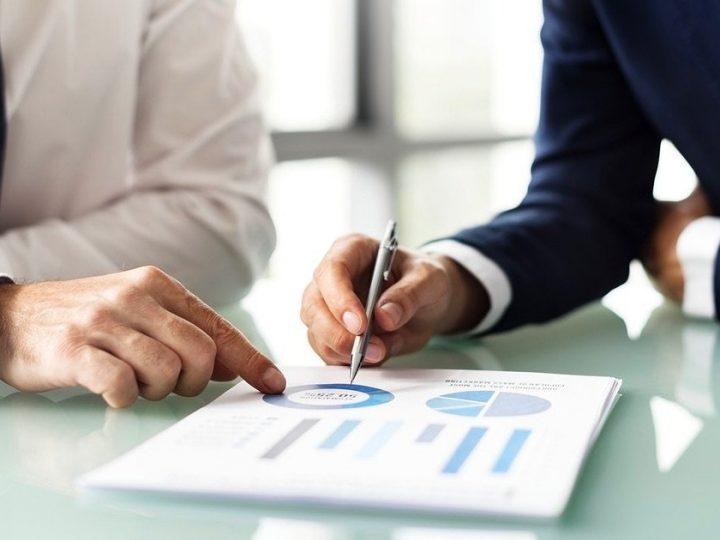 67 % av säljare lyckas inte nå sin budget